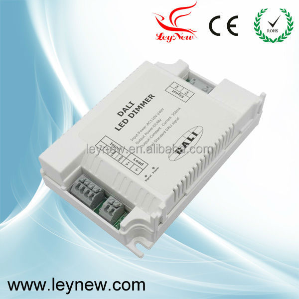 DALI constant current, high voltage dimmer DALI dimmer 350mA