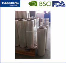 Hdpe plastic film roll factory nylon bag