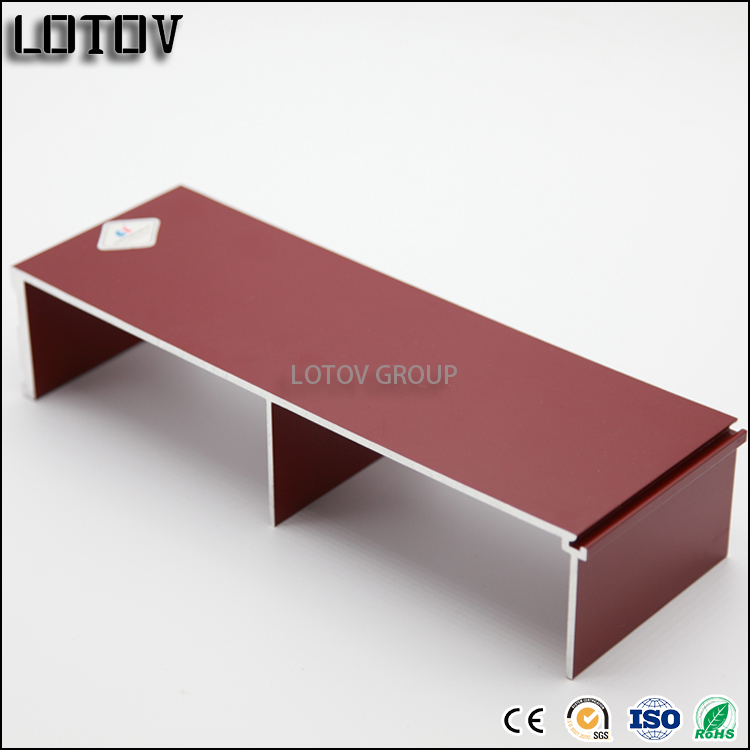 High Quality Extruded Formwork I Aluminum Beam