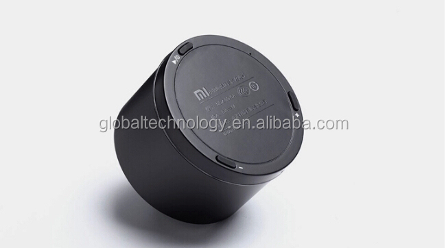Mi Cannon Bluetooth Speaker