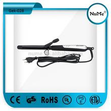 New design hair curling iron with usb cord with great price