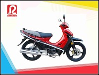 90cc cub motorcycle /90cc electric Scooter /90cc Future Star pedal mopeds----JY110-2