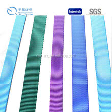 Factory of shanghai direct supply 2014 new style military belt made of nylon webbing