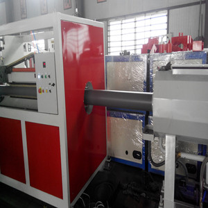 high speed PPR/PERT/PE pipes extrusion production line