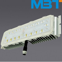 most city lightening choose led module replace old high voltage sodium lamp ,metal halide mbt
