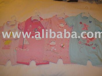 2 pcs kidswear set