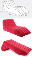 cheap self inflating inflatable chair sofa inflatable sofa for sale