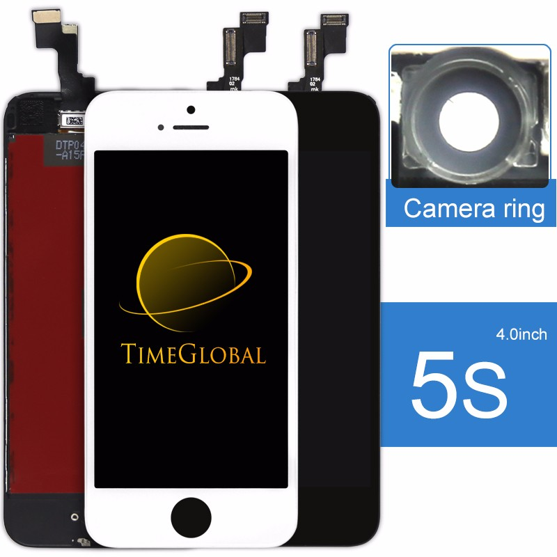 Hot Sale ! for iphone 5s lcd touch screen digitizer,100% Guarantee,Original new,Accept Paypal!!!