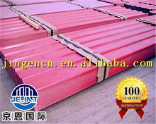 all type of zinc roofing sheet corrugated sheet