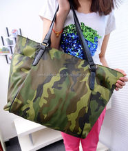 2017 Cooler printed cotton lady felt tote bag