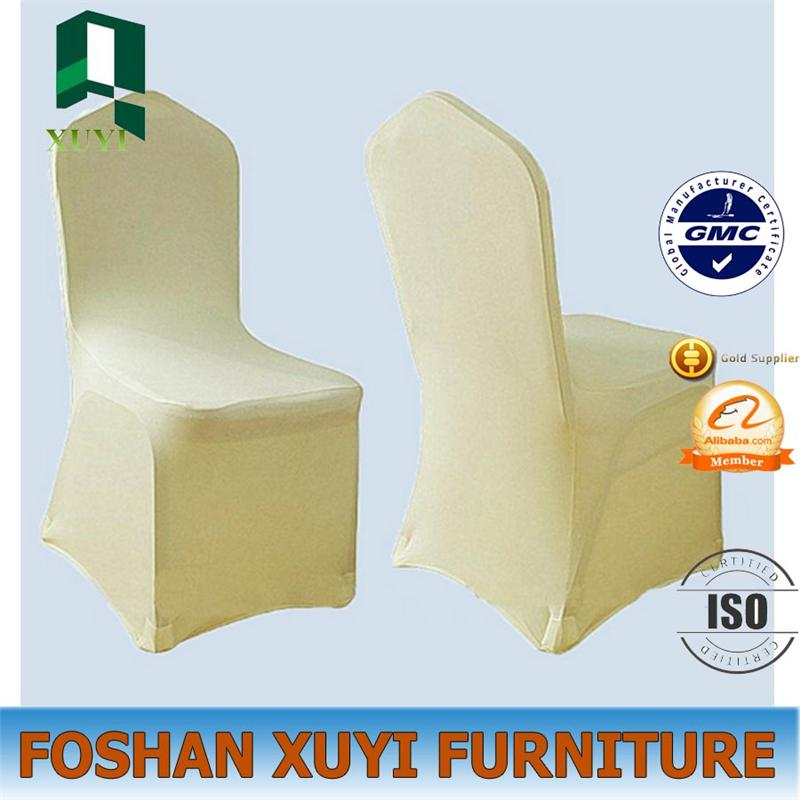 classical new design lycra chair covers wedding