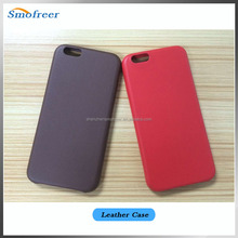 For Iphone 6s Case Leather, Genuine Leather Phone Case For Iphone 6s, Phone Accessories For Iphone 6s Case