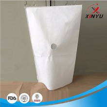 2018 Trending Raw Material Nonwoven Fabric for Edible Oil Filtr Paper