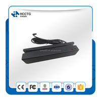 id/ios/android sdk mobile card reader/loyalty protable usb smart card reader-HCC710