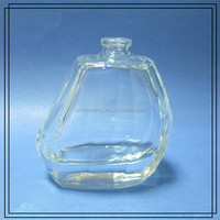 2oz special crystal design perfume glass bottle fragrance packing