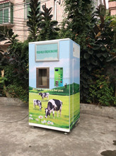 top quality vending machine automatic drink vending machine used milk vending machine