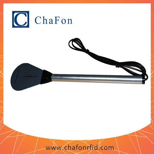 rfid antenna library soft PVC handheld antenna support ISO15693 protocol use for library inventory management