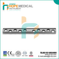 Orthopedic implants (Limit-contacted) femoral DCP plates with best price