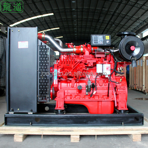 Made in China fire pump diesel engine