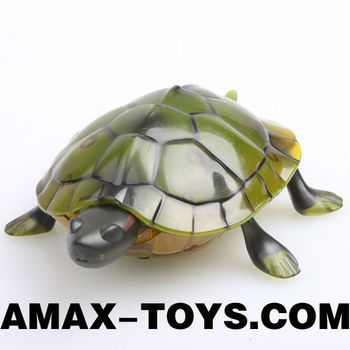 rm-0609993 rc tortoise Hot Selling Emulational Infrared Remote Control Tortoise