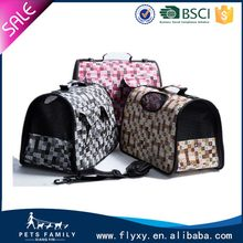 Excellent quality unique travel soft foldable dog cage