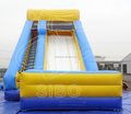 15072101B Artificial style used inflatable water slide for sale