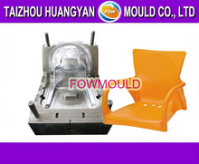 OEM custom plastic blow chair mould manufacturer