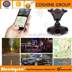 Hot selling car front camera with CE certificate