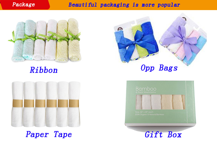 high water absorption hot sale new material bamboo fiber makeup remover cloth