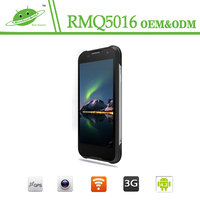 Hot items 5.0 inch IPS Screen MTK6735 Quad Core Android 6.0 Mobile Phone 16GB ROM 2GB RAM 4G rugged smartphone