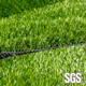 Indoor badminton court carpet flooring synthetic turf grass