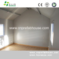 economical and durable new style china prefabricated homes for mining and refugees