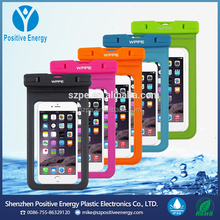 Best Quality Colorful Waterproof Case For Sam Galaxy Grand Prime