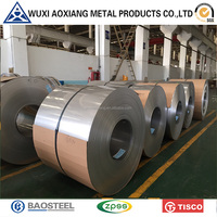 Trade Assurance High Quality 316L Stainless Steel Mother Coil Armored Vehicles Materials