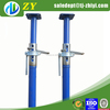 2.0-3.6m Paint shoring used shoring post steel prop shoring jack