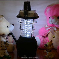 Wholesale 6V rechargeable lantern with radio