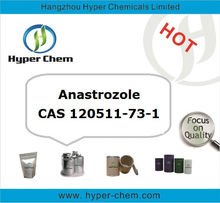 HP 0002 99% purity Anastrozole (Arimidex) CAS120511-73-1
