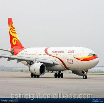 Air Freight from China to Singapore by Hainan Airlines/HU with best rate