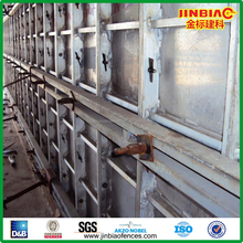 construction formwork system aluminum alloy formwork