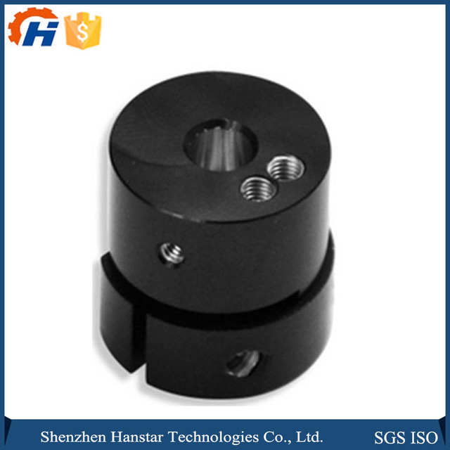Good CNC parts, Customized high precision Turning plastic parts with ABS PP PE PVC POM
