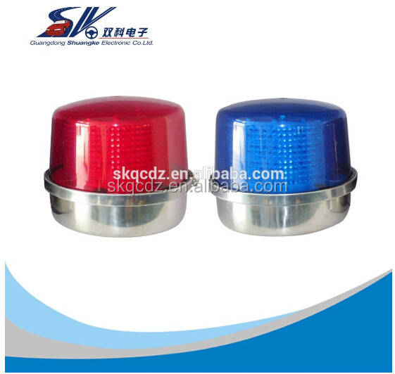 Factory price halogen 120w rotating warning light rotary beacon for various vehicles (BLRF-4HL)