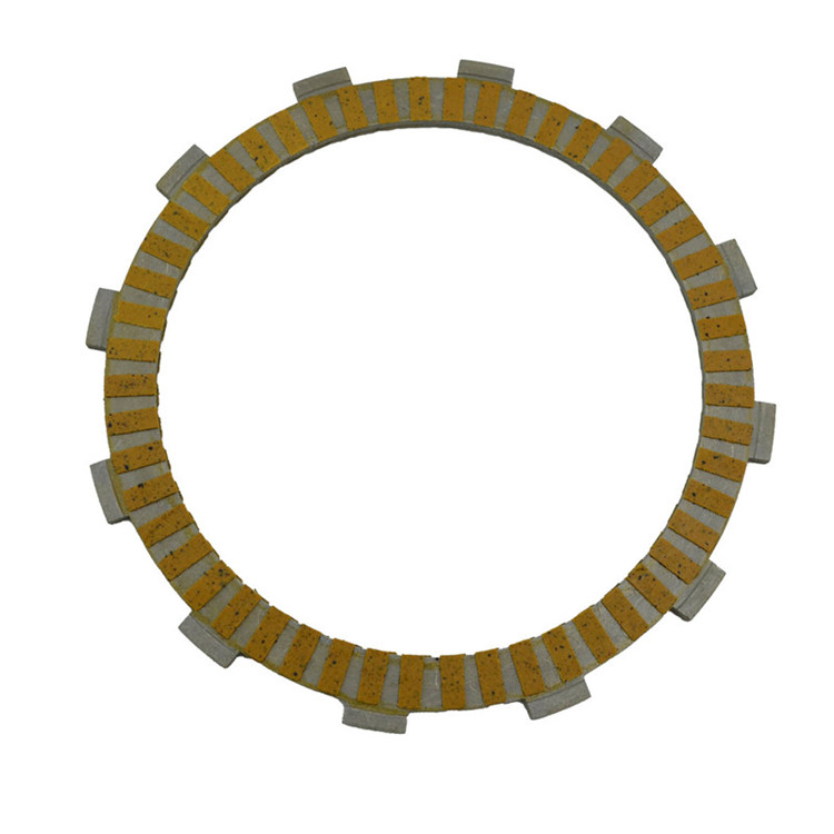 Motorcycle Clutch Friction Plate for R1200S K1200R K1300R K1200GT