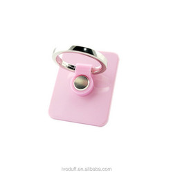 Manufacture Phone Accessory Stylish Ring Shape Phone Holder