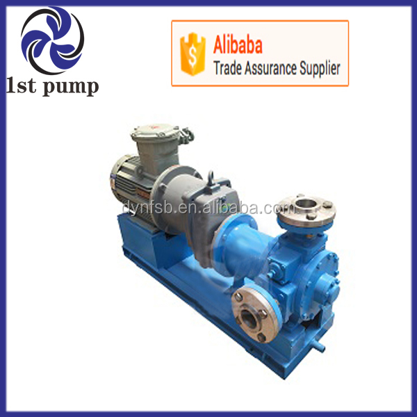 Magnetic Driven Ammonia Pump (NH3)