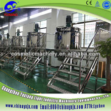 High-performance Low Price Liquid Detergent Industry Cake Mixer