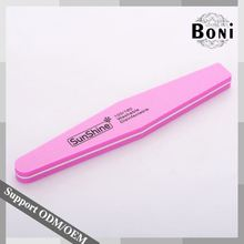 Hot Sell Wholesale Lovely Japanese Girl Matchbox Disposable Nail File