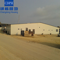 China aliababa galvanized steel structure prefabricated house prices in Papua New Guinea