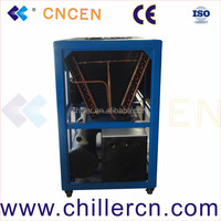 Air Cooled Chiller for Double Wall Corrugated Pipe Extrusion Line