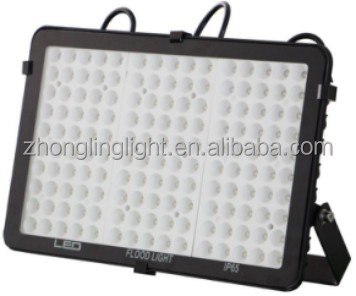 High Efficiency Isolated Driver smd 150w led floodlight