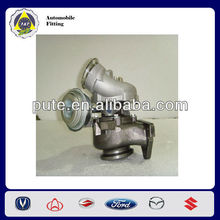 Auto Parts Turbo GT1852V 709836-0004 OEM A6110960899. for Mercedes Sprinter 2.1CDi 141bhp OM611 Euro3
